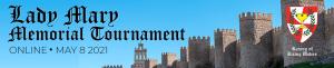 Lady Mary Memorial Tournament